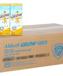 grow-advance-vanilla-180ml-thung-48-hop